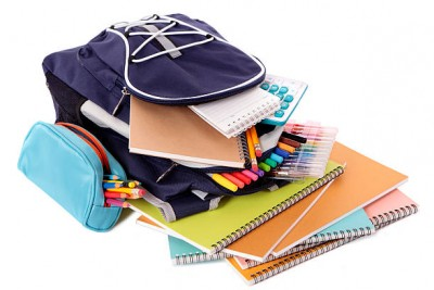 Thank You to Back to School Supply Donors