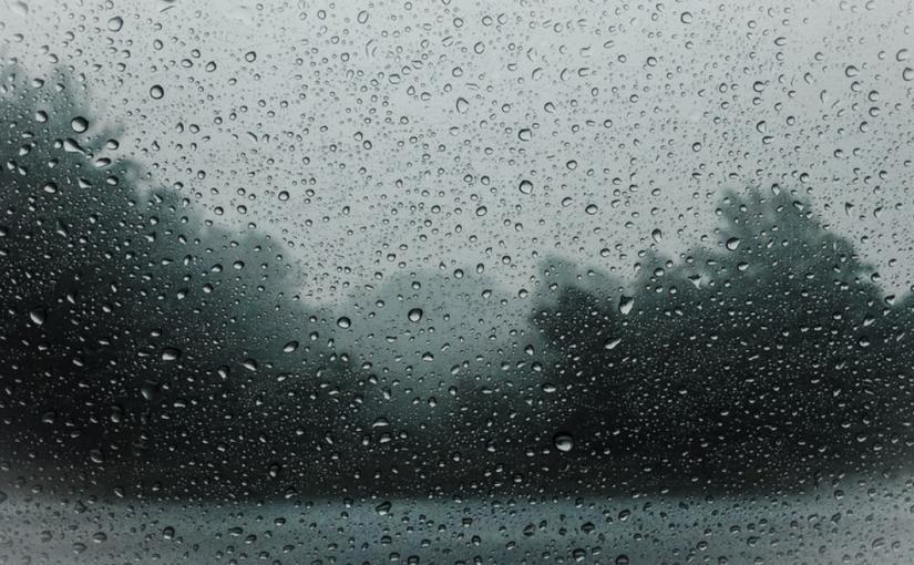 A Meditation on Rain