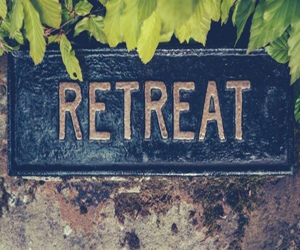 Men's and Friends' Retreat