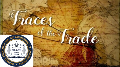 Traces of the Trade Film and Discussion On the Legacy of Slavery